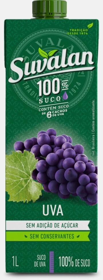 100% Suco-Uva